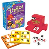 Zingo Word Builder Board Game