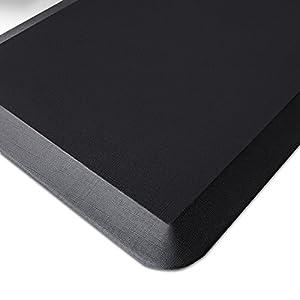 Licloud Anti-fatigue Mat Non-toxic Kitchen Floor Mat Comfort Mat Desk Mat