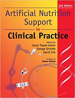 Book Artificial Nutrition and Support in Clinical Practice