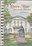 Queen Anne Goes to the Kitchen, Episcopal Church Women of St. Paul's Parish Staff, 0870334387