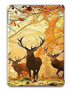 iPad Air Cases & Covers - Forest Elf Elk PC Custom Soft Case Cover Protector for iPad Air
