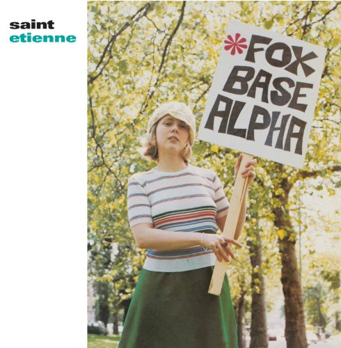 Price comparison product image Foxbase Alpha (180 Gram Vinyl)