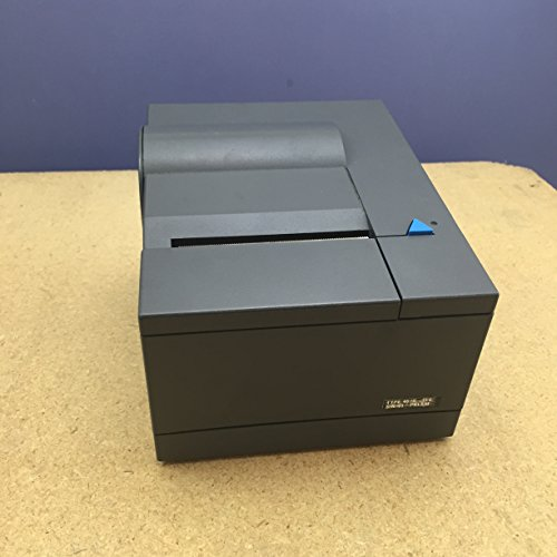 IBM Suremark Three 4610 Thermal/Impact Pos Printer RS-232 Black 4610-GD4