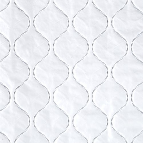 quilted vinyl fabric - 5