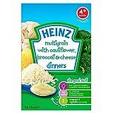 Heinz Cheese Cakes