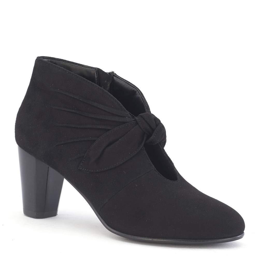 902bb17b1383a8 Amazon.com   David Tate Womens Gwen   Shoes