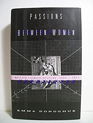 book cover of Passions Between Women