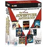 The Viva Adventure Anthology