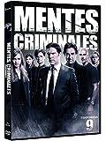 Mentes Criminales - Temporada 9 [DVD]