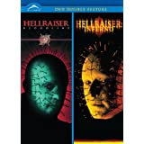 Hellraiser Double Feature