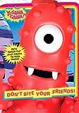 Don't Bite Your Friends! (Yo Gabba Gabba!)
