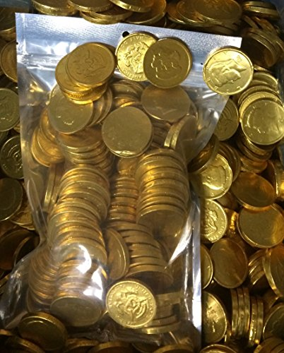 The 8 best chocolate coins