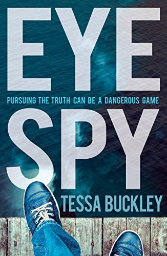 Book: Eye Spy by Tessa Buckley