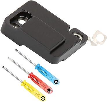 MMOBIEL WiFi WLAN señal de Antena Cubierta Soporte Compatible con iPhone 8 Plus 5.5 Pulgada Incluye 3X Destornilladores