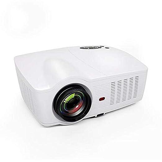 Mini proyectores WIFI Proyector para el hogar Mini LED Mini Micro ...