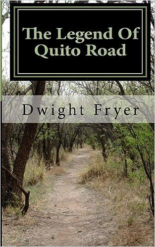 Book The Legend of Quito Road: Volume 1