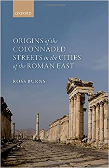 origins-of-the-colonnaded-streets-in-the-cities-of-the-roman-east