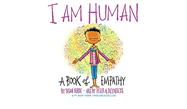 I Am Human: A Book of Empathy (English Edition) eBook: Susan ...