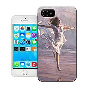 Unique Phone Case Women in the Arts Boundless Hard Cover for 5.5 inches iphone 6 plus cases-buythecase