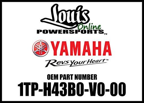 Yamaha Bolt - 5
