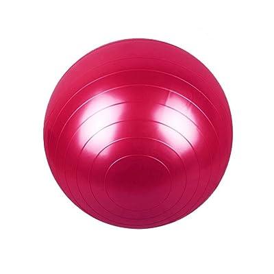 fzw Épaisseur Anti-Explosion Yoga Ball Enfant Fitness Femmes Enceintes Livraison Livraison Balle Équilibre Exercice Perte de Poids Minceur Ball