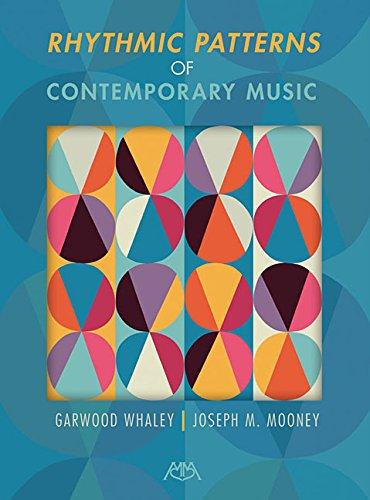 Rhythmic Patterns Of Contemporary Music