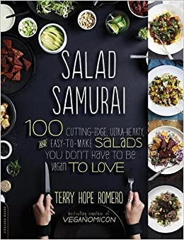 Image result for salad samurai