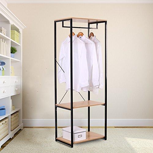 cheap garment rack - 1