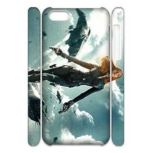 C-EUR Diy 3D Case Captain America 2 for iPhone 5C