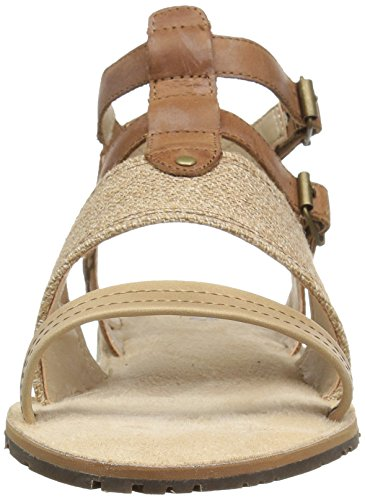 Caterpillar Tan Womens Caterpillar Ensnare Womens Sandal B6f5qnZ
