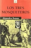 Image of Tres Mosqueteros, Los (Spanish Edition)