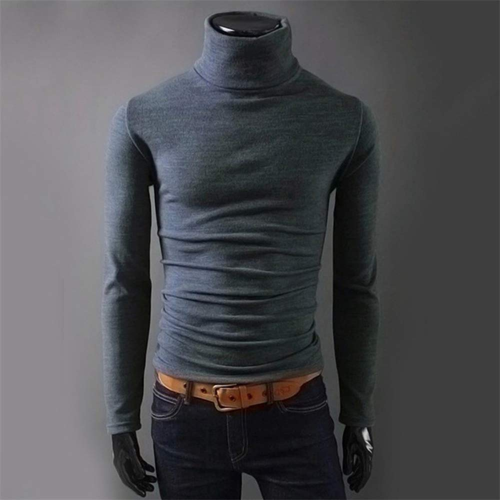 ZFADDS Autumn Knitted Sweater Men Christmas Knitwear Winter Male Sweter Pull Pullover Sweaters Slim