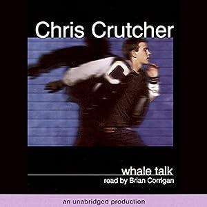 Whale Talk Audiobook