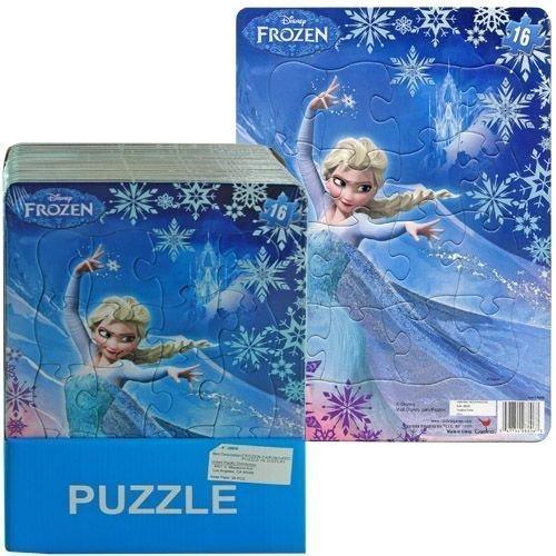 Disney Frozen Elsa Piece Puzzle
