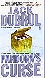 Pandora's Curse (Philip Mercer (Paperback))