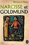 Narcisse et Goldmund par Hesse