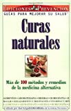 Curas Naturales, Prevention Magazine Editors, 1579540155