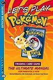 Let'S Play Pokemon (Pokemon (Wizards of the Coast))