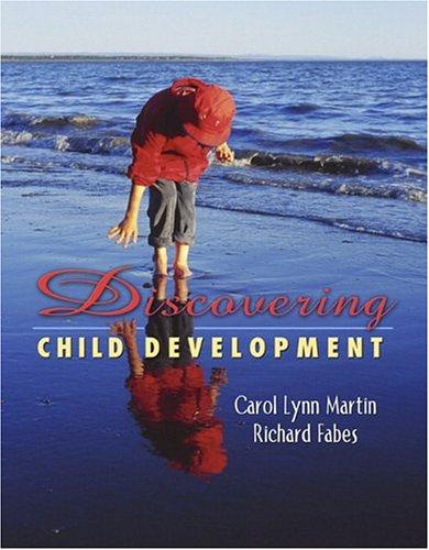 Discovering Child Development (MyDevelopmentLab Series)