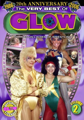 The Very Best of GLOW, Vol. 2