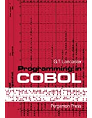 Programming in COBOL: Library of Computer Education