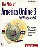 ABCs of America Online 3 for Windows 95, David Krassner, 0782120563