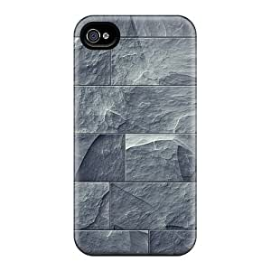 Forever Collectibles Wall Texture Hard Snap-on Iphone 6 Cases