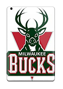 Pamela Sarich's Shop Best milwaukee bucks nba basketball (6) NBA Sports & Colleges colorful iPad Mini 3 cases 1434260K353754990