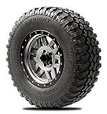 TreadWright CLAW II M/T Tire - Remold USA - LT35x12.50R17D