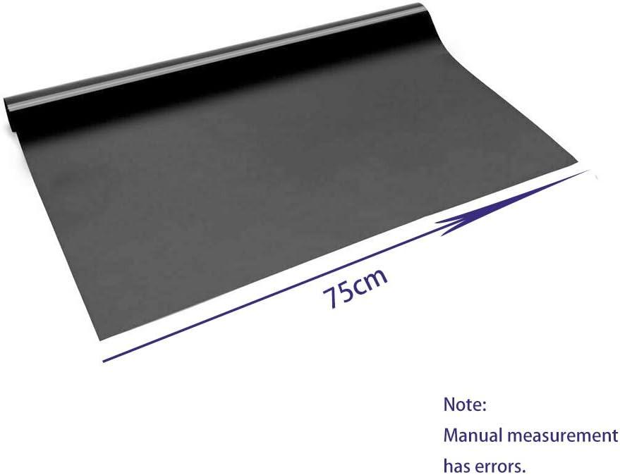 1% Light Transmittance 75cm Waterproof and UV Resistant Automotive ...