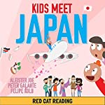 Kids Meet Japan |  Red Cat Reading