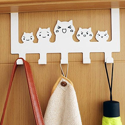 Door Hanger Cat - 4