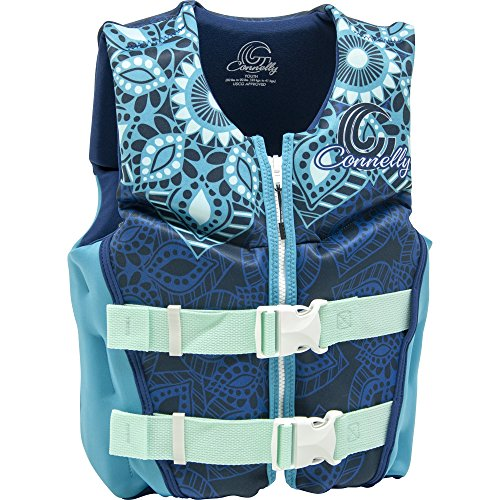 CWB Connelly Youth Girl's Neo (Youth Neoprene Life Vest)