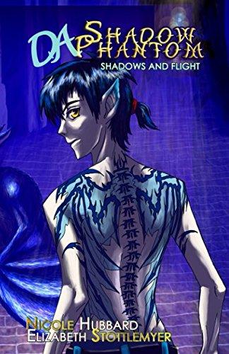 Download DA Shadow Phantom: Shadows and Flight ebook